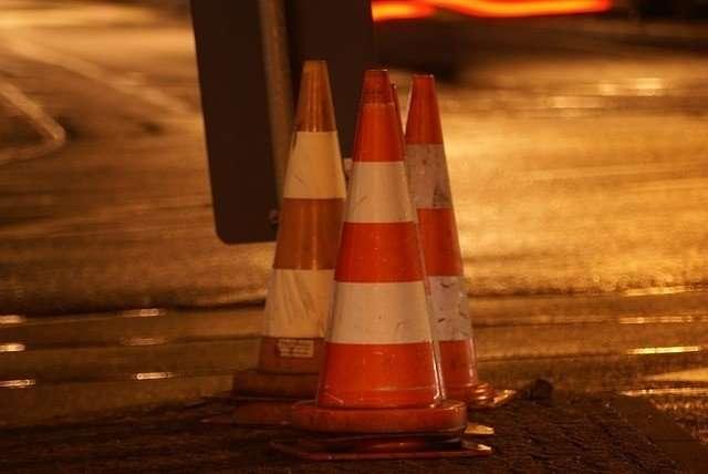 Hazardous Roadways