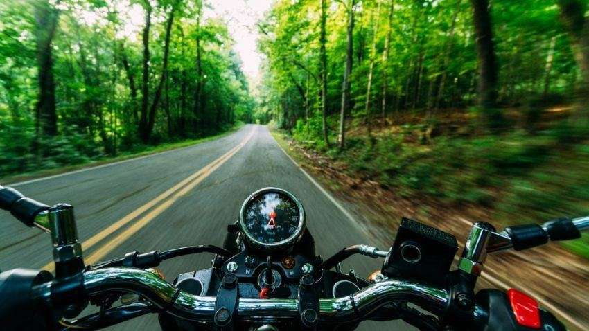Motorcycle Vs. Car Accidents